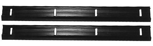 Oregon (2 Pack) 73-017 Snow Thrower Scraper Bar Replaces MTD 731-1033, 731-0778 And 731-0812