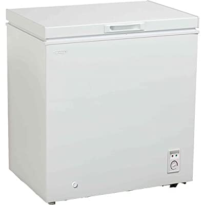 Danby DCFM050C1WDB DCFM050C1WDB 5.0 cu.ft. White Chest Freezer