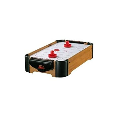 Totes Tabletop Air Hockey Game