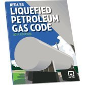 NFPA 58: Liquefied Petroleum Gas Code, 2014 Edition - National Gas Code