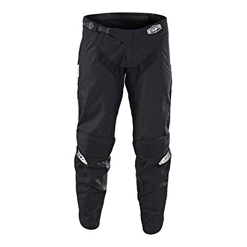 GuoCu Herren Motocross Hose,Motorradhose Slim Fit Biker Pants Trousers Motorrad Hose Fahrrad Riding Schutzhose Motorrad…