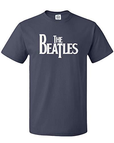 (The Beatles Classic Rock Band Legend (2X, Navy Blue))