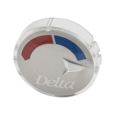 Replacement Arrow Button with Red/Blue Indicator