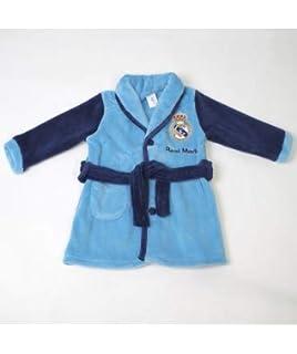 10XDIEZ Bata Real Madrid Bebe 305B CORALINA - Tallas bebé - 12 Meses