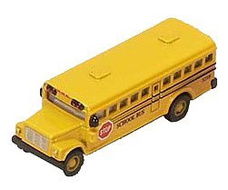 model buses - 4