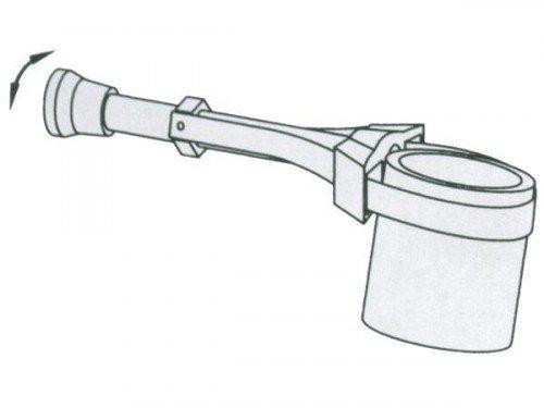 Chiave per filtro olio 55/ /110/mm tipo 57610