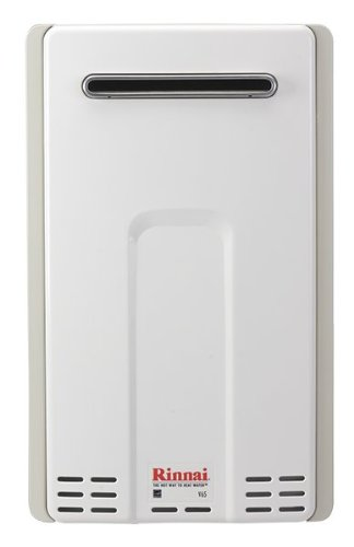 Rinnai V65EP 6.6 GPM Outdoor Low NOx Tankless Propane Water Heater