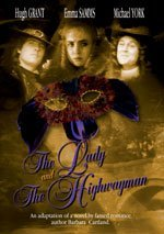 The Lady and the Highwayman ()