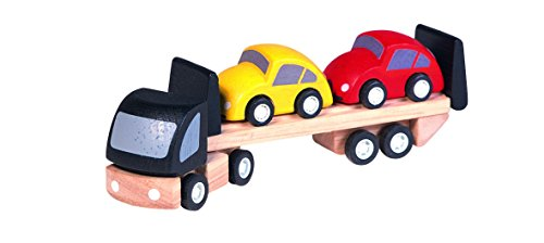 Plan City Car Transporter (Plan City Car)