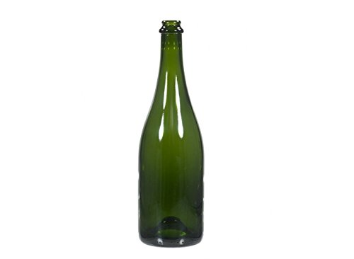 Champagne Bottles - 750 ml Full Punt (Case of 12)