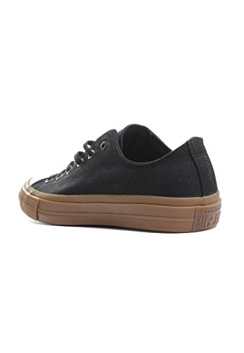 Converse Mens Chuck II Gum Low Top Canvas Trainers 001