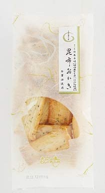 石井製菓 75g昆布おかき 24袋入
