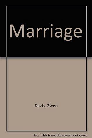 book cover of Marriage