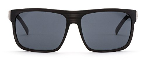 OTIS Eyewear After Dark : Black Woodland Matte/Grey Polarized Mens - Sunglasses Otis