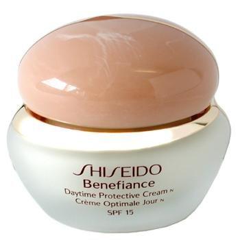Benefiance Daytime Protective Cream - Shiseido - Benefiance Daytime Protective Cream N SPF 15 - 40ml/1.3oz