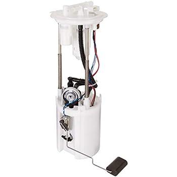 Fuel Pump Module Assembly Spectra SP2093M