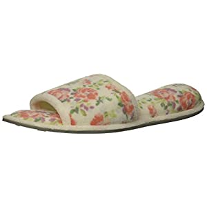 Dearfoams Women's Slipper
