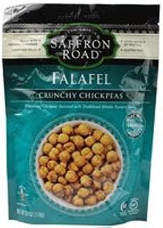 product image for Saffron Road Crunchy Chickpeas Gluten Free Falafel - 6 oz