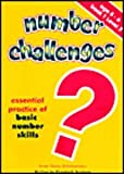 Number Challenges, Elizabeth Graham, 1871098556