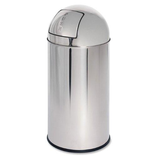 Bullet Trash Can - 5