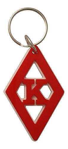 Kappa Alpha Psi - Key Ring (Kappa Alpha Key Ring)