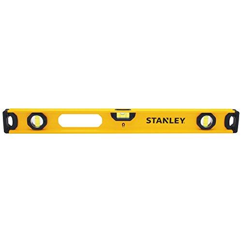 Stanley I-Beam Magnetic Level