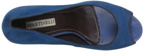 Martinelli AMUNET 517-3 517-5381A_V13 Damen Pumps Blau (Blue)