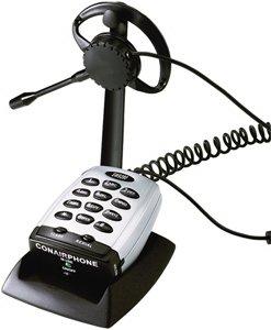 Conair SW9280MS Hands Free Headset Telephone
