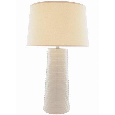 Lite Source Ashanti Ceramic Table Lamp