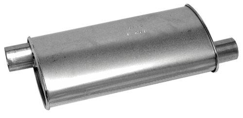 Walker 17843 SoundFX Universal Muffler Tenneco