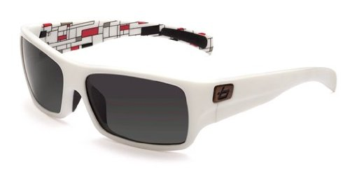 Bollé lunettes de soleil-blanc/gris-oscar blockspolarized tns 11461 rallonge multiprise