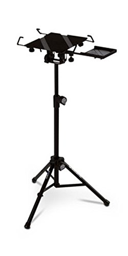 Quik Lok Music Stand (LPH-004) (Laptop Stand For Stage)