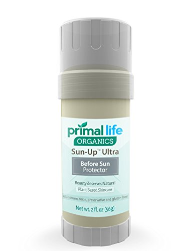 Sun Up Before Protector RATED Sunscreen product image