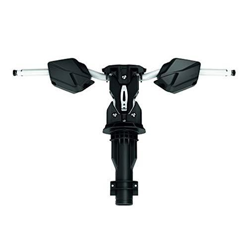 Sea-Doo New OEM Handlebar with Adjustable Riser Kit, SPARK, 295100746