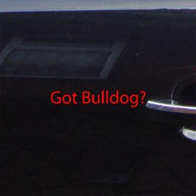 激安人気新品 Georgia Butler Football壁Window B014NFZQRE Butler Decor Got Bulldog Football壁Window ステッカーデカール自動デコレーションMacbookラップトップヘルメット車ビニールホーム装飾赤壁アート B014NFZQRE, ブンゴタカダシ:e972c428 --- a0267596.xsph.ru