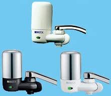brita faucet filtration system instructions