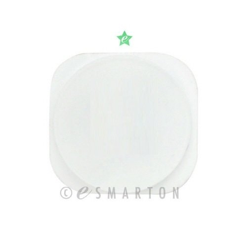 ePartSolution-iPod Touch 5th Gen White Home Menu Button Replacement Part USA Seller