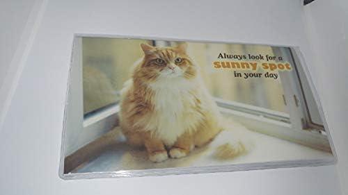 Organizador semanal diario de planificador semanal para gato ...