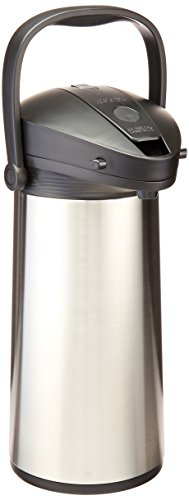 Stanley 2.2L ErgoServ Glass-Lined Air Pot (Glass Lined Pump Pot compare prices)