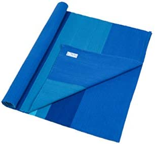 Blue Dove Yoga Mysore Esterilla para Yoga de algodón ...