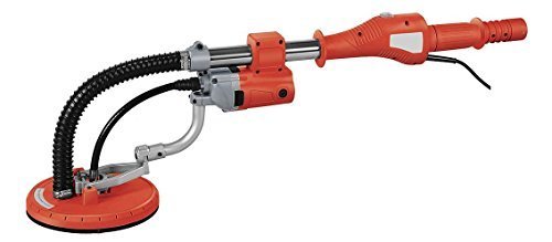ALEKO 690E Electric Variable Speed Drywall Sander with Telescopic Handle 600 Watts