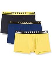 BOSS Boxershorts för män (förpackning med 3)