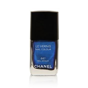 Amazon.com: Chanel Le Vernis Nail Colour 667 Bel-Argus: Health ...