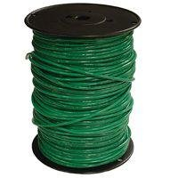 SOUTHWIRE COMPANY BUILDING WIRE 4GRN-STRX500 THHN SINGLE WIRE