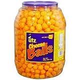 Utz Cheese Balls, 2 Pound