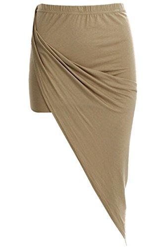 Fashion Shop Jupe Moka Femme Funky Bleu Rp6dxFw