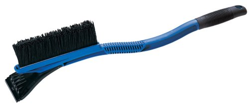 "Hopkins 16511 Subzero 23"" Ice Hammer Snowbrush (Colors may vary)"