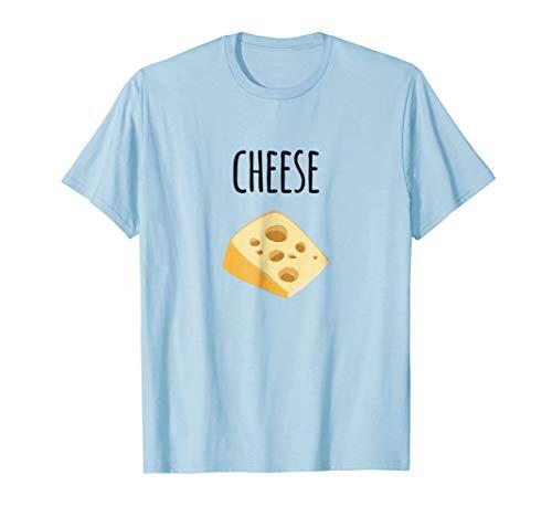 Mac And Cheese T-Shirt Matching Halloween Costumes -