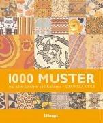 1000 Muster - Aus allen Epochen und Kulturen