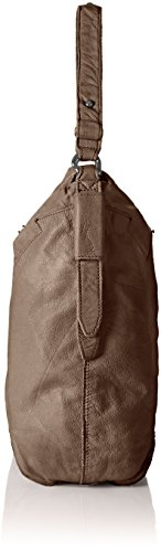 Ddoubl Women's Berlin Rhino Brown Medea Brown Shoulder Liebeskind Bag aqEwnS1ac